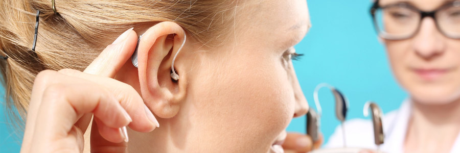 5 Benefits of Wearing Hearing Aids | Hearing Test | CVH Audiology