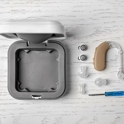 CVH Audiology   Hearing Aid Batteries
