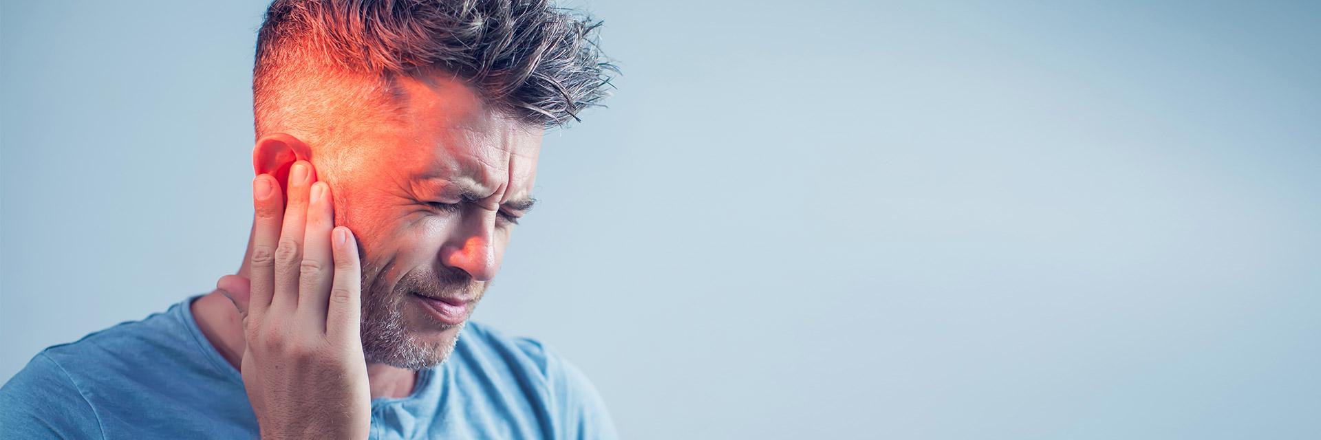 CVH Audiology | Tinnitus Treatment