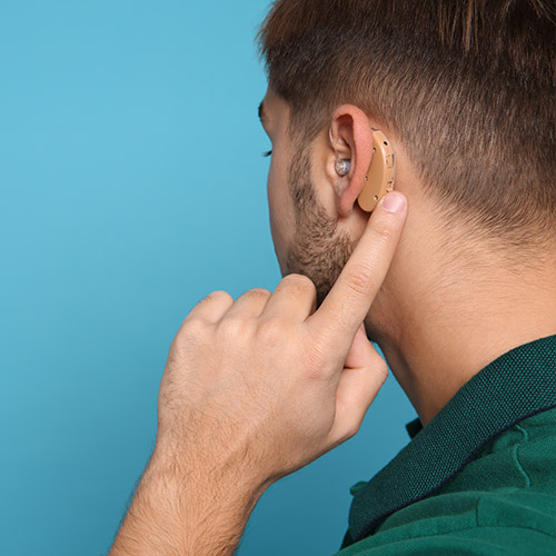 Importance of hearing aids