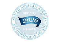Candice van Heerden Audiologists SAAA Member