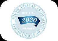 Candice van Heerden Audiologists SAAA Member
