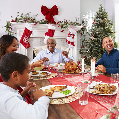 How To Deal With A Family Member With A Hearing Loss