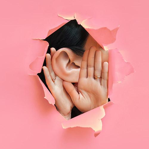 5 Interesting Hearing Loss Facts | CVH Audiology