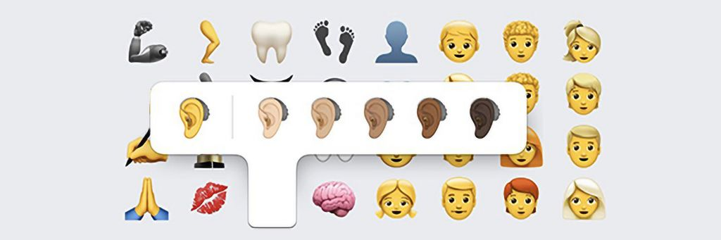 The New Hearing Aid Emoji: How Hearing Loss Is Becoming More Visible