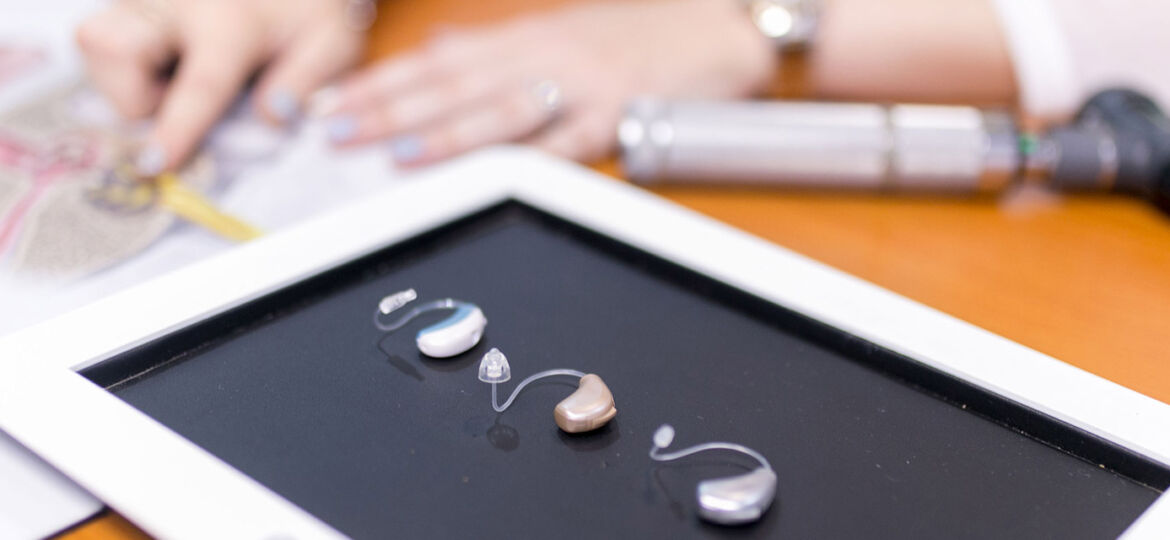 Why Wear Two Hearing Aids? Hearing Loss | CVH Audiology